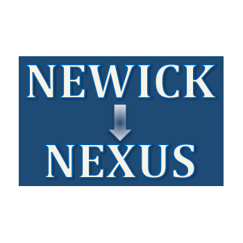 newick to nexus
